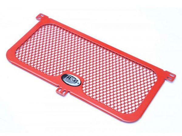 Radiator grille oil cooler red for BMW S1000R RR HP4 XR
