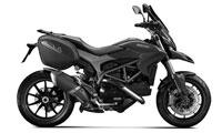Ducati Hyperstrada 821 2016
