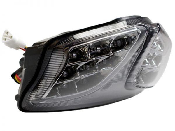 Taillight for Suzuki GSX-R 1000 tinted