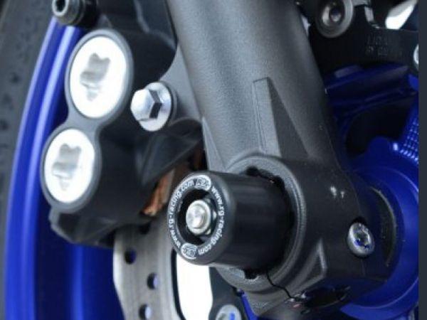 Protecteurs de fourche pour Yamaha MT-07 Motocage (2014-2017)