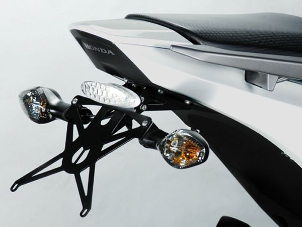 Kennzeichenhalter für Honda NC750 S|X | NC700 S|X (2012-2015)