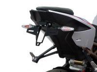 Support de plaque d'immatriculation IQ7 pour BMW S1000R (2021-2022)