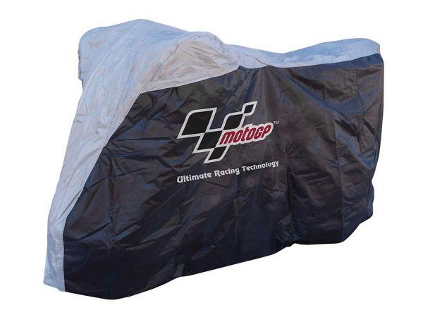 Motorrad Abdeckplane Garagenhaube MotoGP Wasserfest