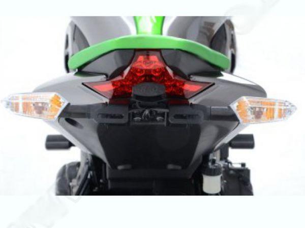 Kennzeichenhalter RG für Kawasaki Z 1000 Z 1000 R (2014-2020)