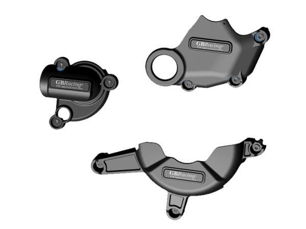 Protektor Set für Ducati 1198 alle von GB Racing