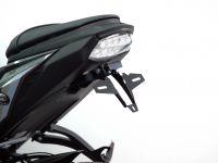 Support de plaque d'immatriculation IQ1 pour Suzuki GSX-S 1000 (2021-2022)