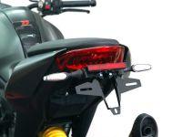 Kennzeichenhalter IQ5 für Ducati Monster   Monster plus (2021-2022)