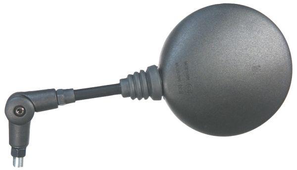 Spiegel 5587 für Lenker Universal schwarz links oder rechts E-geprüft