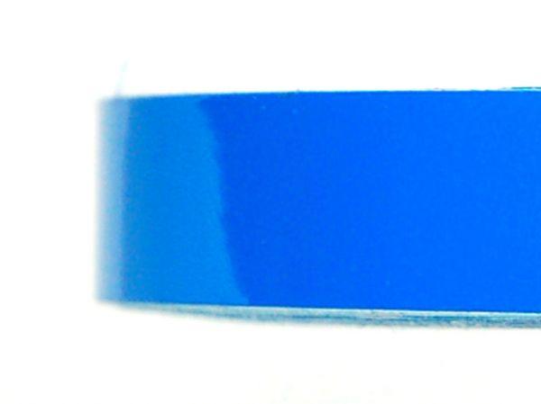 Zierstreifen, Pinstripes, 10 Meter blau