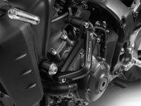 Crash protector engine protector for Yamaha MT-09 (2021-2022)
