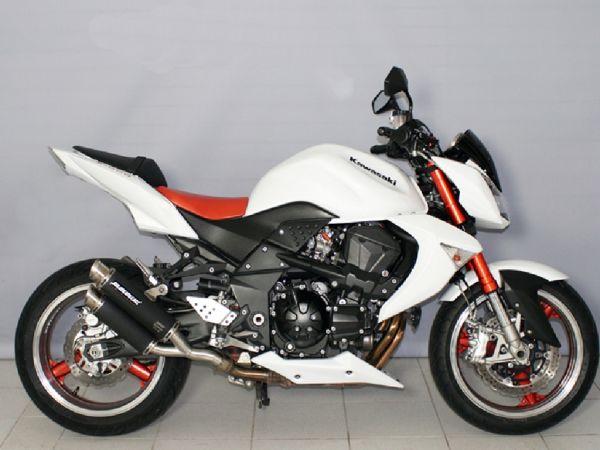 BODIS GPX2-S f. Kawasaki Z1000 (2007-2009)