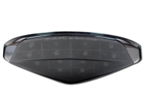 Rücklicht für Ducati Monster 696 796 1100 dunkel getönt