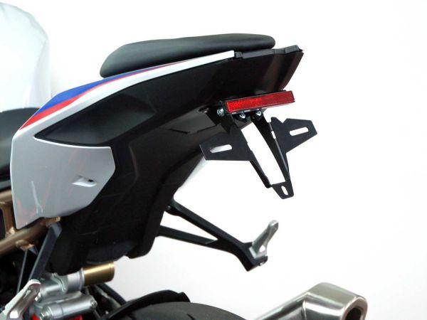 Soporte de matrícula IQ4 para BMW M1000RR (2020-2021)