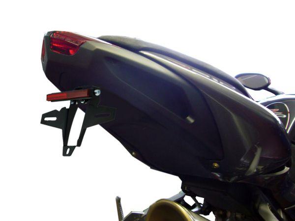 Kennzeichenhalter IQ4 für MV Agusta Brutale (2005-2012)