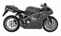 Ducati 1198 - R - S - SP
