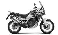 Honda CRF1100L Africa Twin AdvSp