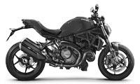 Ducati  Monster 1200 - 1200 S
