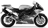 Aprilia RSV 1000 R - Factory
