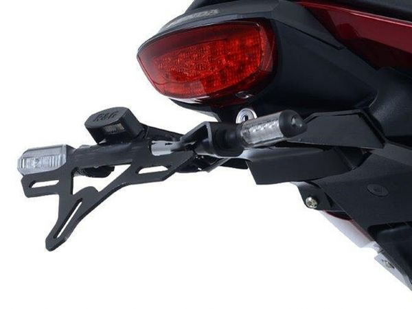 License plate holder R&G for Honda CB300R (2018-2021)