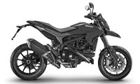 Ducati Hypermotard 939 - 939 SP