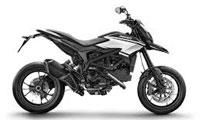 Ducati Hypermotard 821 - 821 SP