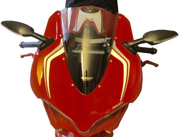 Blinkerspiegel 7587-7588 für Ducati Panigale 959 und 1299