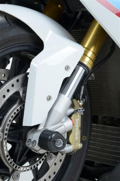 AERO fork protectors for BMW S1000RR HP 4