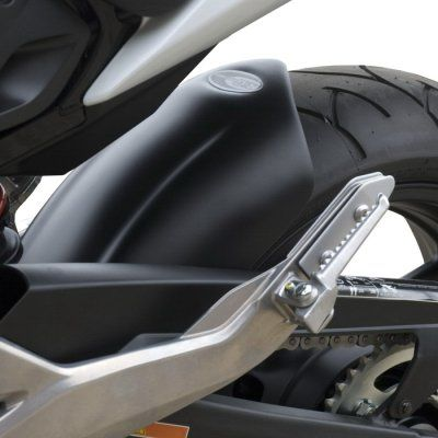 Rear wheel cover for Honda Hornet CBR 600 F (2011-2015)