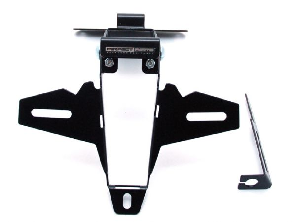 Number plate holder IQ1 for KTM 690 DUKE (2008-2011)