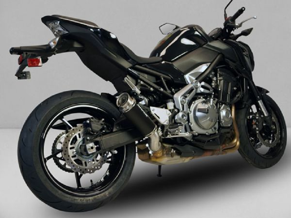 BODIS GPC-RS2 f. Kawasaki Z900 (2017-2019)