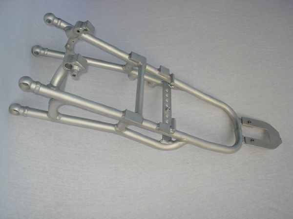 Rear frame Racing for Suzuki GSX-R 750 GSX-R 600 (2008-2010)