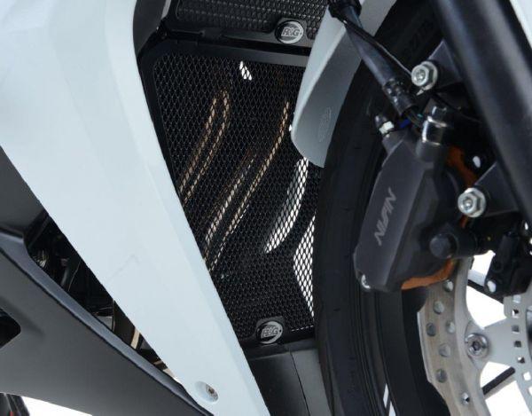 Protector de colector para el Honda CBR500R (2016-2020)