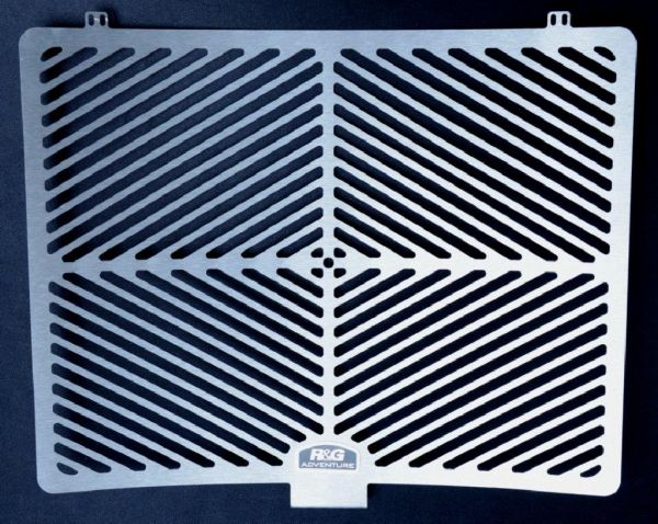 Stainless steel radiator grille for KTM Super Duke 1290 R GT (2014-2020)