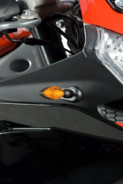 Blinker Adapter Set Vorn Für Aprilia Rs4 125 2011 2019