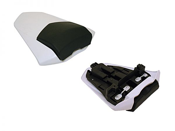 Pillion cover for Yamaha R1 (2007-2008) unpainted