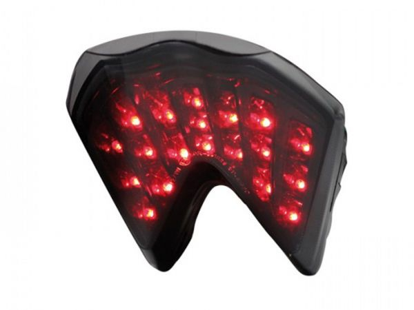 Taillight for KTM 690 Duke 690 Duke R 690 SMR tinted