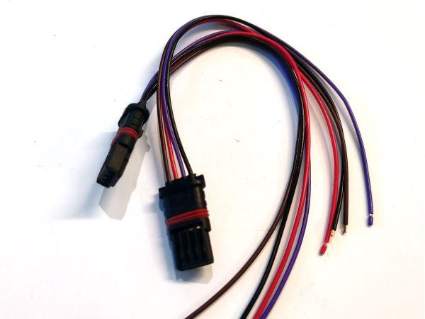 Blinker | Rücklicht Adapterkabel für BMW S1000RR (2019-2021) | S1000R (2021-2022)