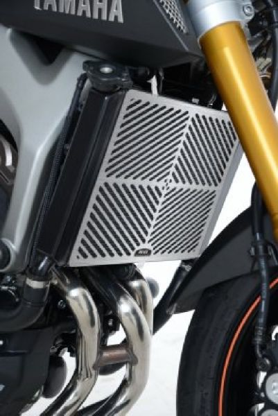 Stainless steel radiator grille for Yamaha MT-09 XSR900 (2013-2020)