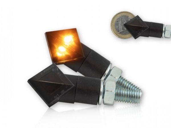 Rhomb LED Blinker