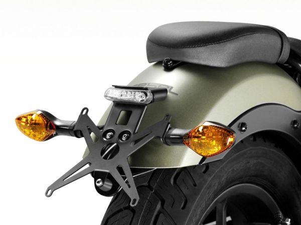 Kennzeichenhalter für Honda CMX 500 Rebel (2020-2021)