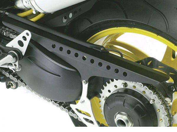 Chain guard for Triumph Speed Triple (2008-2010)