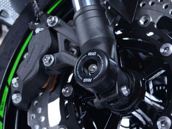 Protecteurs de fourche pour Kawasaki Z 900 Z 900 RS (2017-2020)