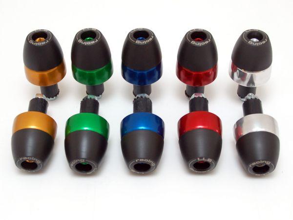 Poids de guidon sûrs pour les guidons d'un diamètre intérieur de 14 mm