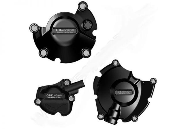 Protektor Set für Yamaha MT-10 von GB Racing