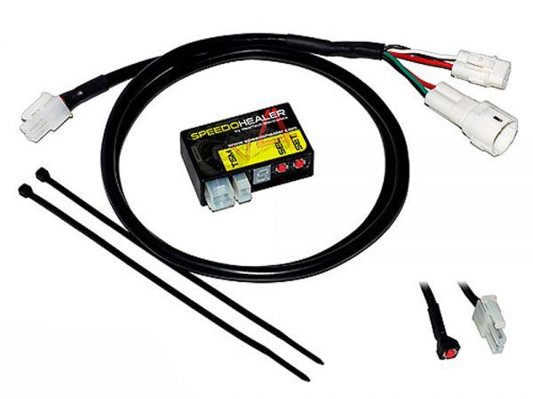 Convertisseur tachymétrique Healtech SH-V4 + SH-T01