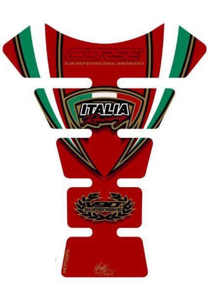 Motografix Tankpad für Ducati 748 916 996 998 V90 Corse | TD007RE