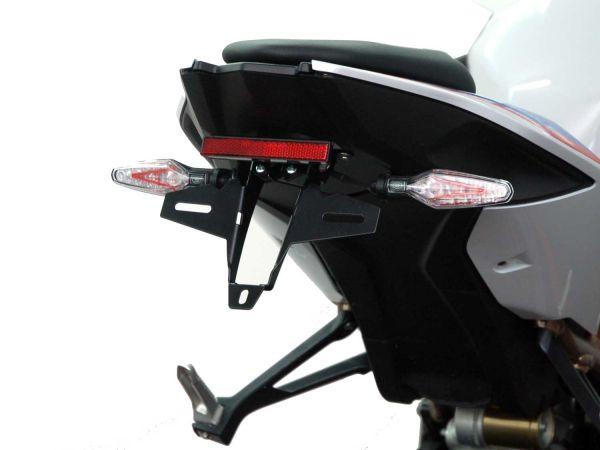 Support de plaque d'immatriculation IQ6 pour BMW M1000RR (2020-2021)