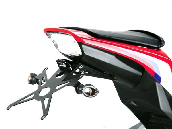 Support de plaque d'immatriculation pour la Honda CBR1000RR (2010-2016)