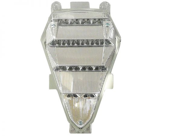 Taillight for Yamaha R6 (2008-2016) clear