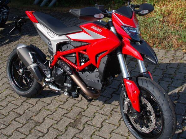 Aufklebersatz für Ducati Hypermotard Hyperstrada 821silber gebürstet 6 teilig